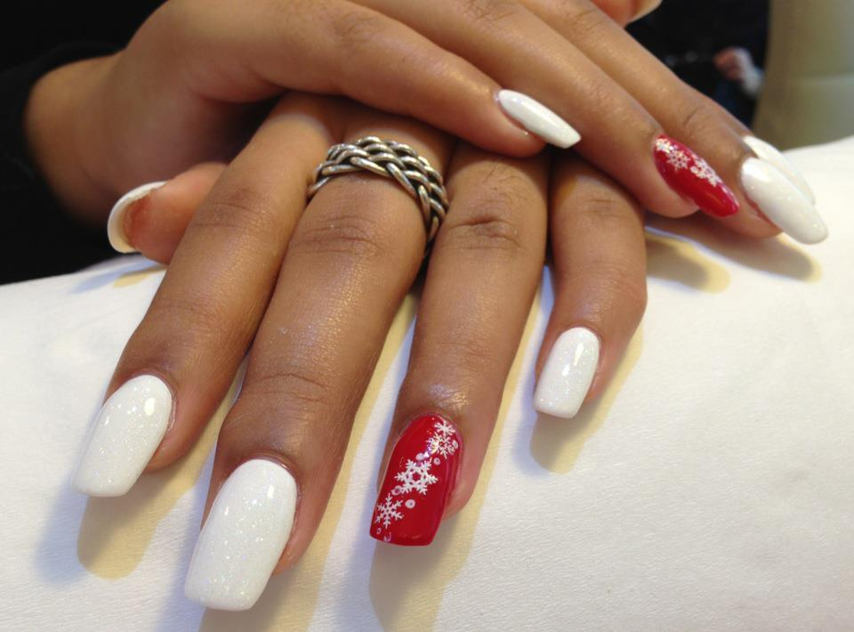 The Lounge Nail and Beauty Salon - Purley Croydon - Nail gallery